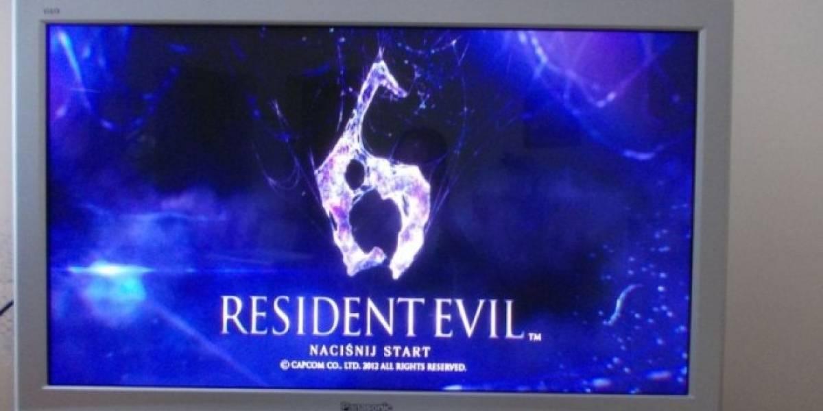Capcom confirma que las copias vendidas de Resident Evil 6 en Polonia eran robadas
