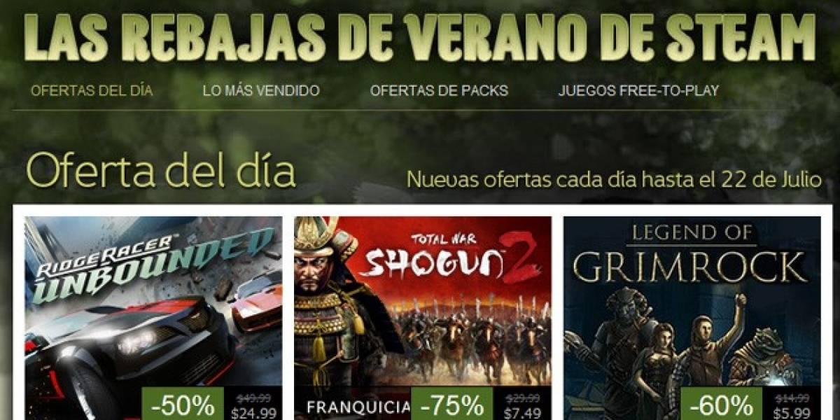 Comienzan las Rebajas de Verano en Steam y Niubie te recomienda algunos juegos