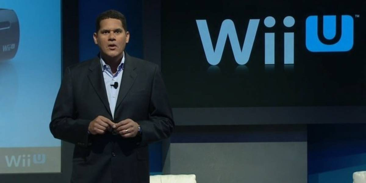 Wii U ya tiene fecha de lanzamiento y precio en América y Europa [Actualizado]