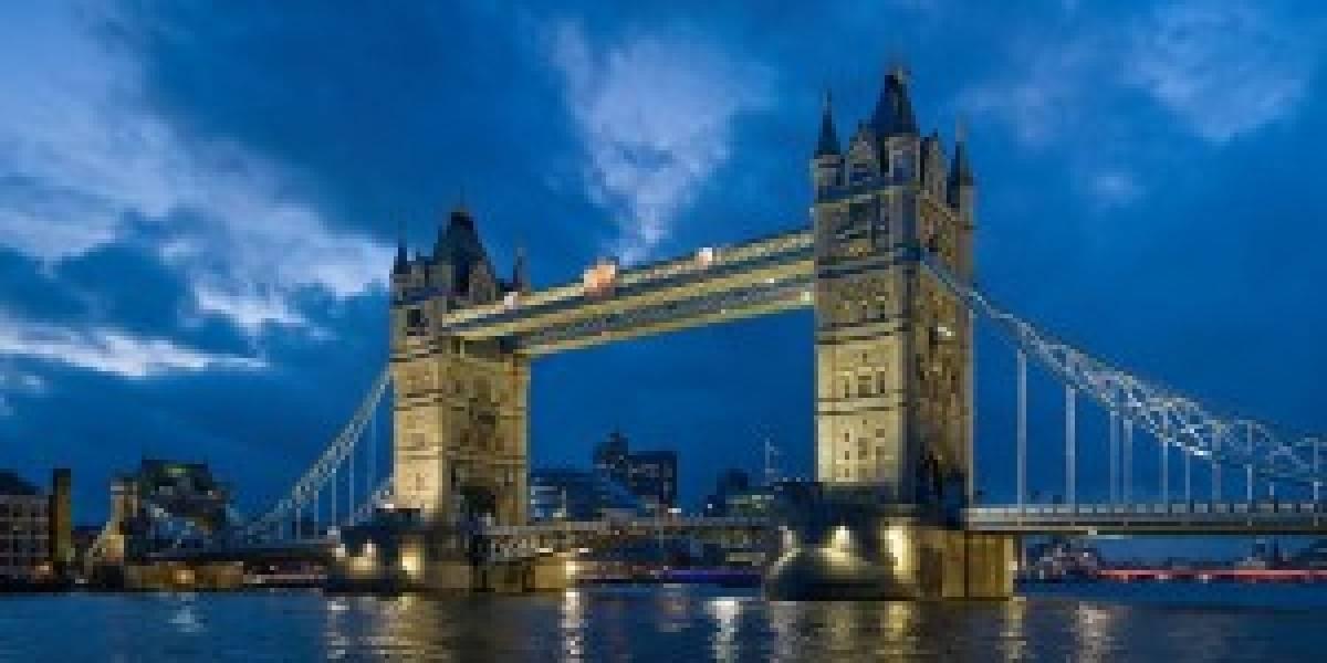 En el Reino Unido aplicarán microcortes contra el intercambio de archivos