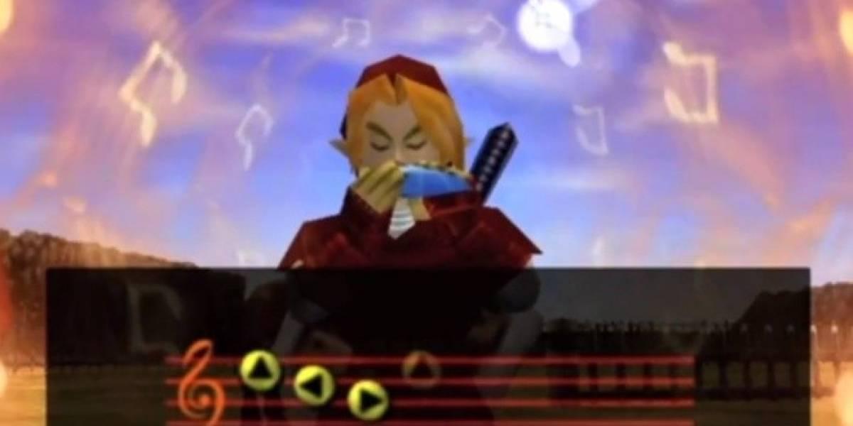 Nintendope, o la historia de Nintendo resumida en 3 minutos
