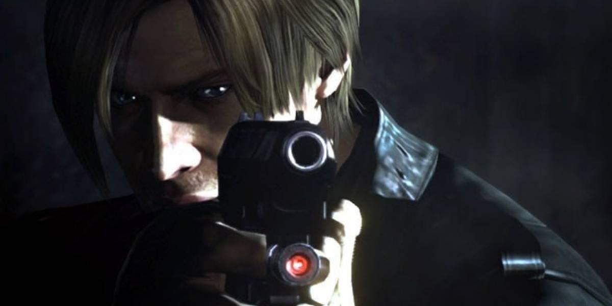 Capcom libera otro tráiler de Resident Evil 6 para aumentar el hype