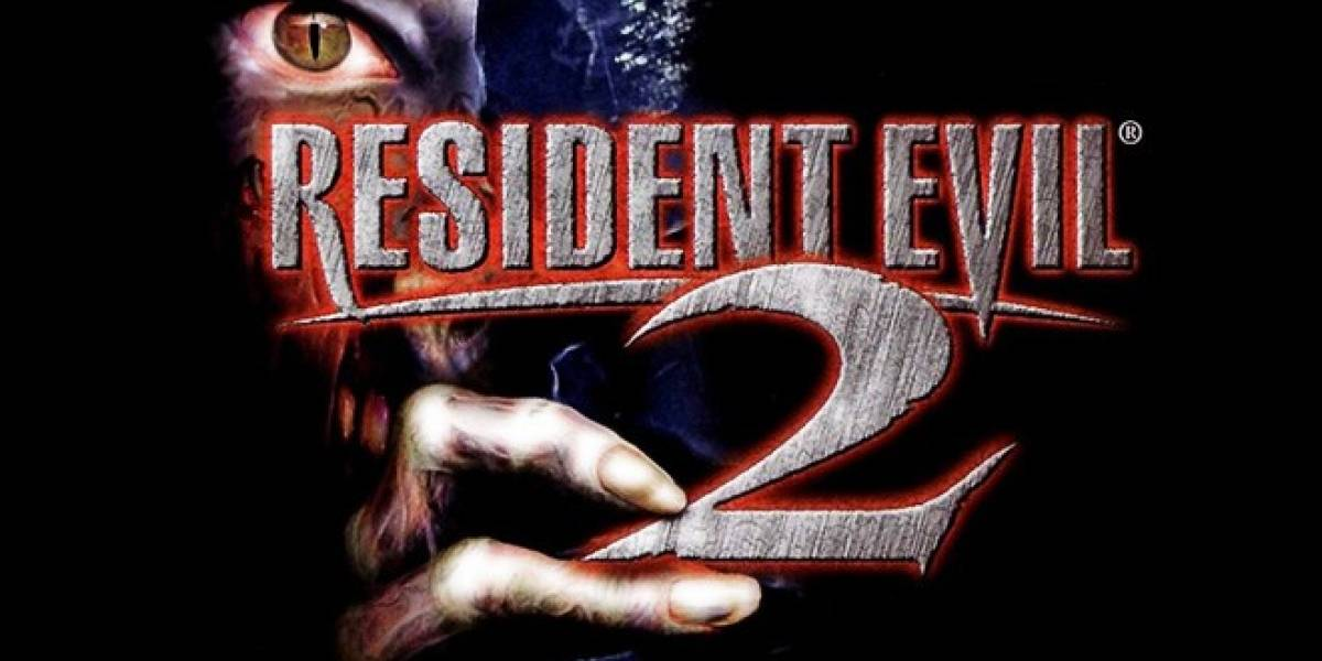 Capcom no descarta remake de Resident Evil 2