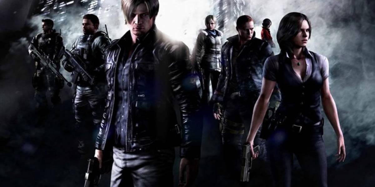 NB Labs: Resident Evil 6