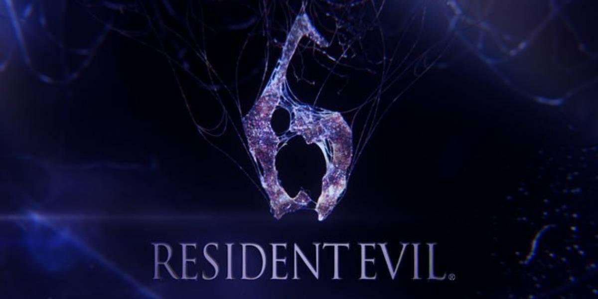 Resident Evil 6 es destrozado por la prensa internacional