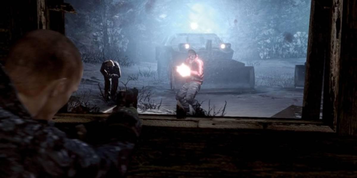 Resident Evil es un niño, los fanáticos y Capcom son los padres, dicen sus productores
