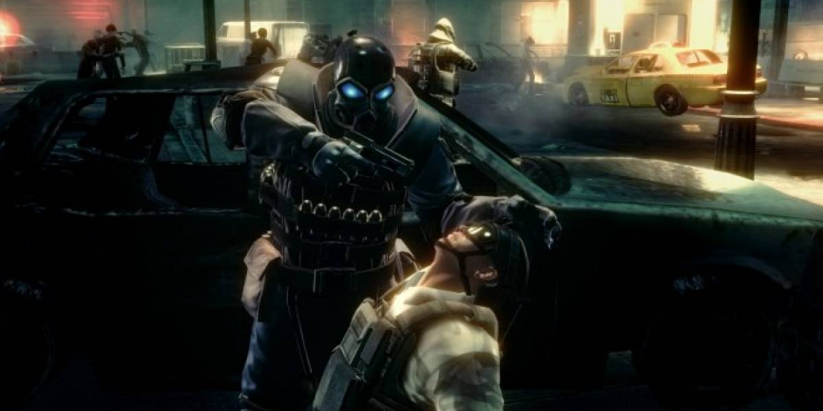 Operation Raccoon City vende más de 2 millones de copias en todo el mundo