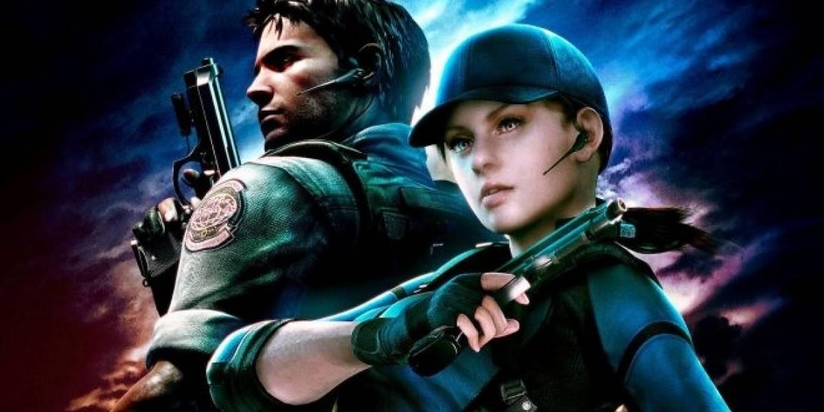 En Capcom ya comienzan a imaginar un Resident Evil para Wii U