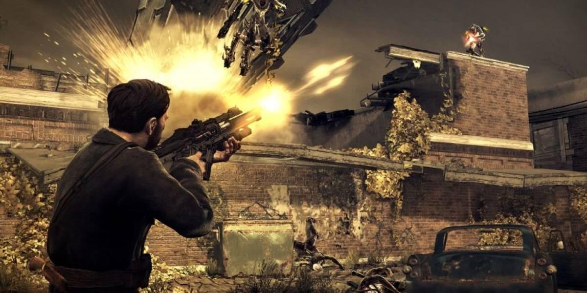 El CEO de Insomniac Games explica por que Resistance nunca pudo ser el Halo de Sony
