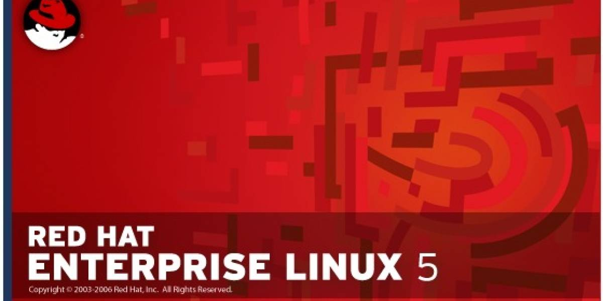 Ya está disponible Red Hat 5.5
