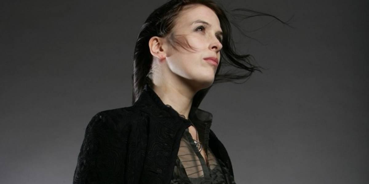 Crystal Dynamics revela a la guinonista detrás de Tomb Raider