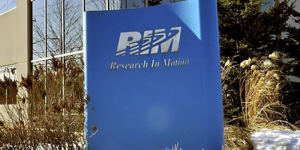 RIM acusa pérdidas por USD $114 millones en los últimos 3 meses, justo antes de BB10