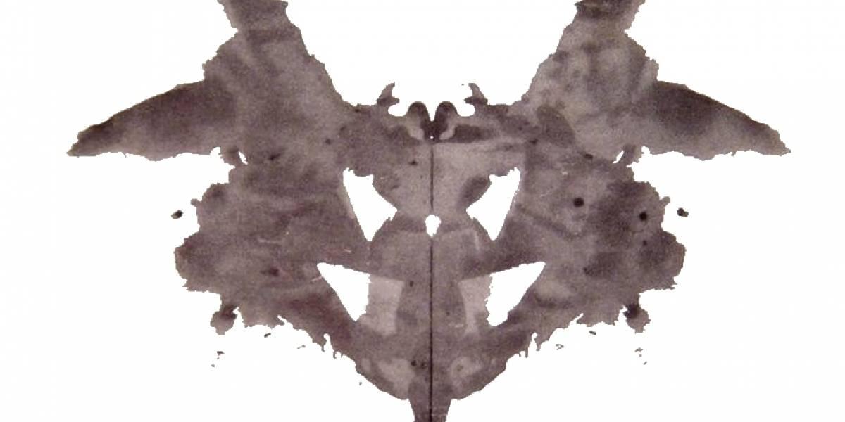 Polémica con la publicación del Test de Rorschach en Wikipedia