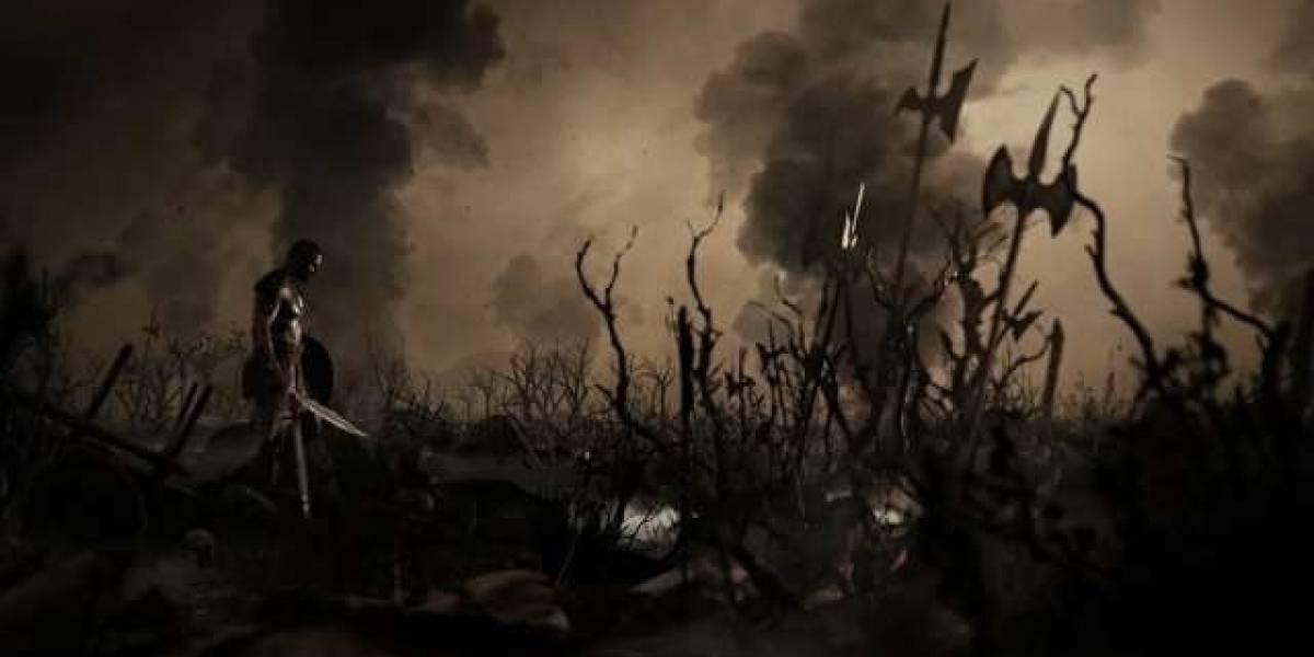 E3 2012: Crytek dice que Ryse continúa su desarrollo