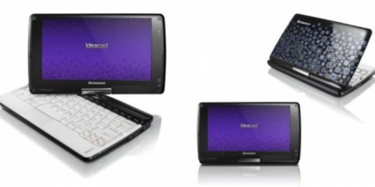 CES10: Lenovo mostrará dos tablets
