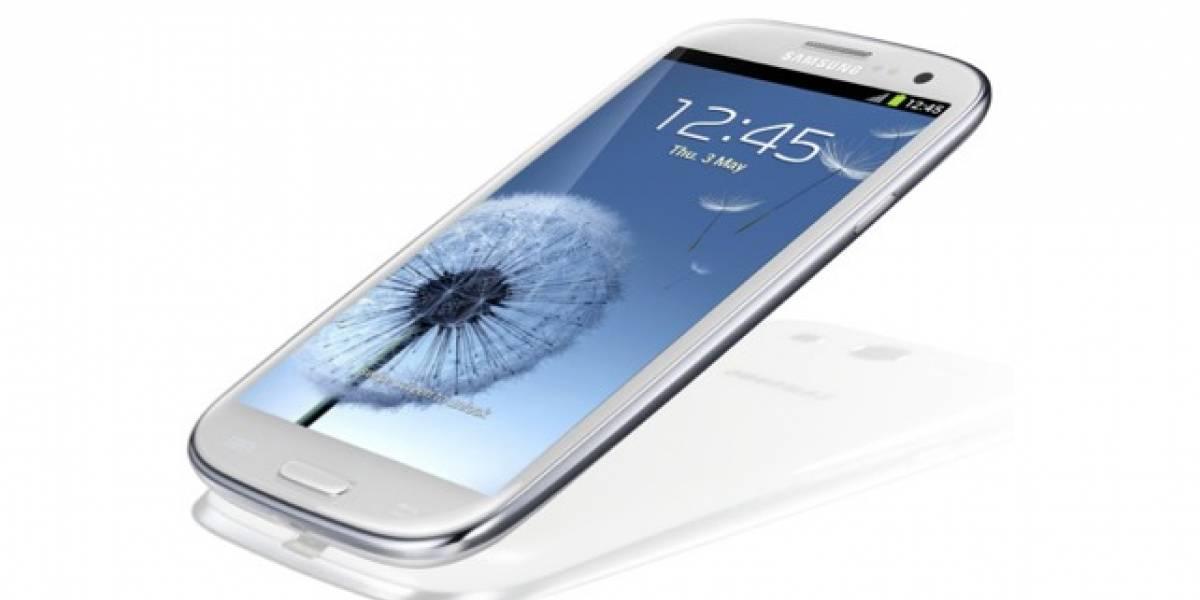 Samsung Galaxy S3 y Galaxy Note 2 recibirán Android 4.2.2 en junio