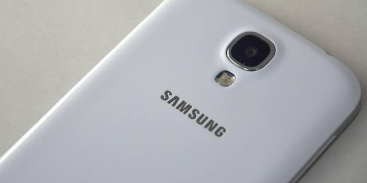 Samsung lanzará un Galaxy S4 mucho más rápido porque soportará LTE-Advanced