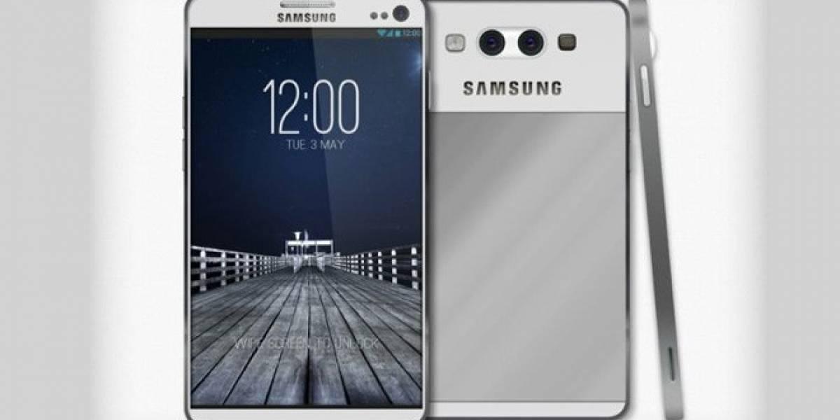 Confirmado: El Galaxy S4 será GT-I9500