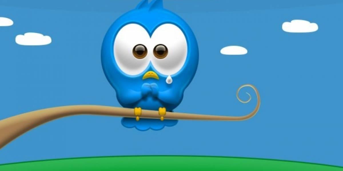 Microsoft retira aplicaciones de Twitter y Facebook para Xbox 360