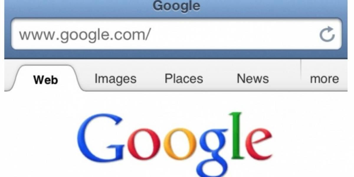 Google paga USD $1.000 millones por ser el buscador por defecto en iOS