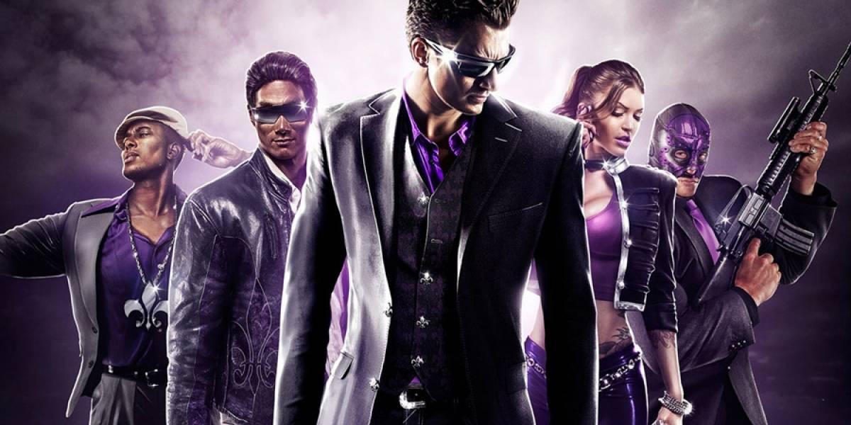 El siguiente DLC de Saints Row: The Third ha sido cancelado