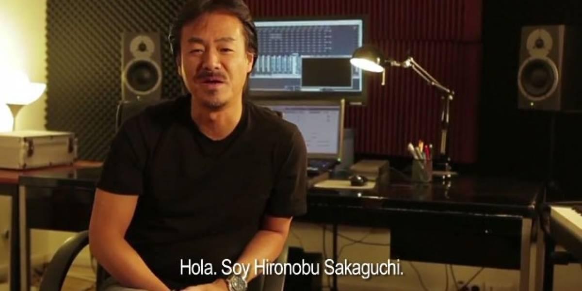 Sakaguchi: La ausencia de HD limitó algunos aspectos de The Last Story