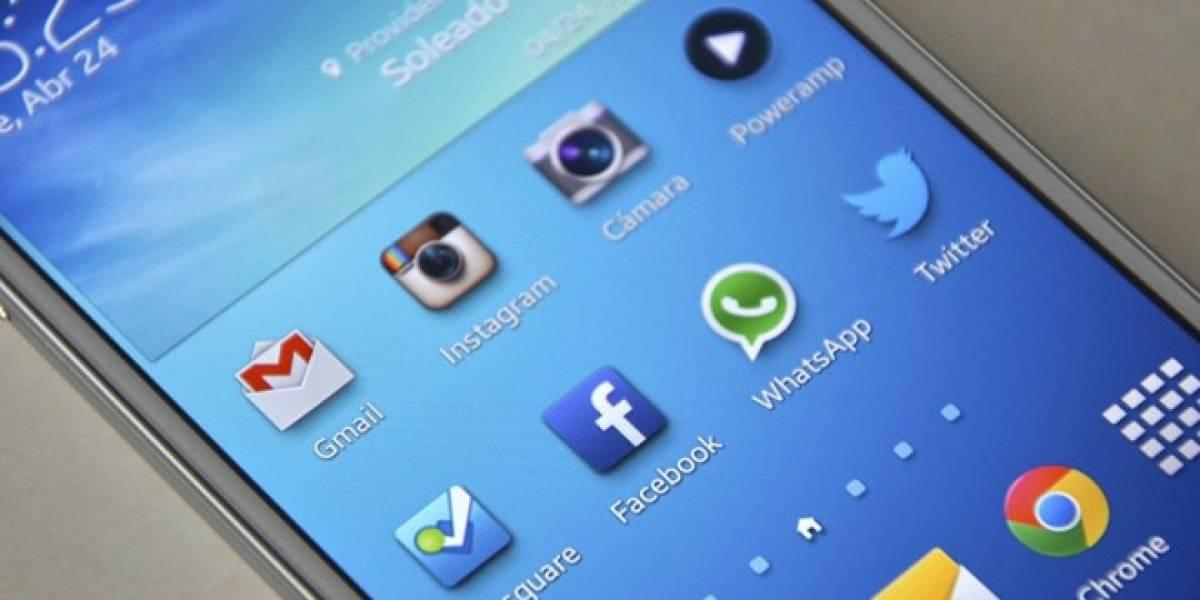 Ventas del Galaxy S4 alcanzarán los diez millones la próxima semana