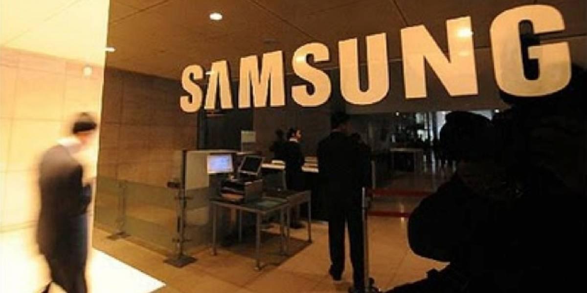 Samsung prepara un nuevo equipo con Windows Phone