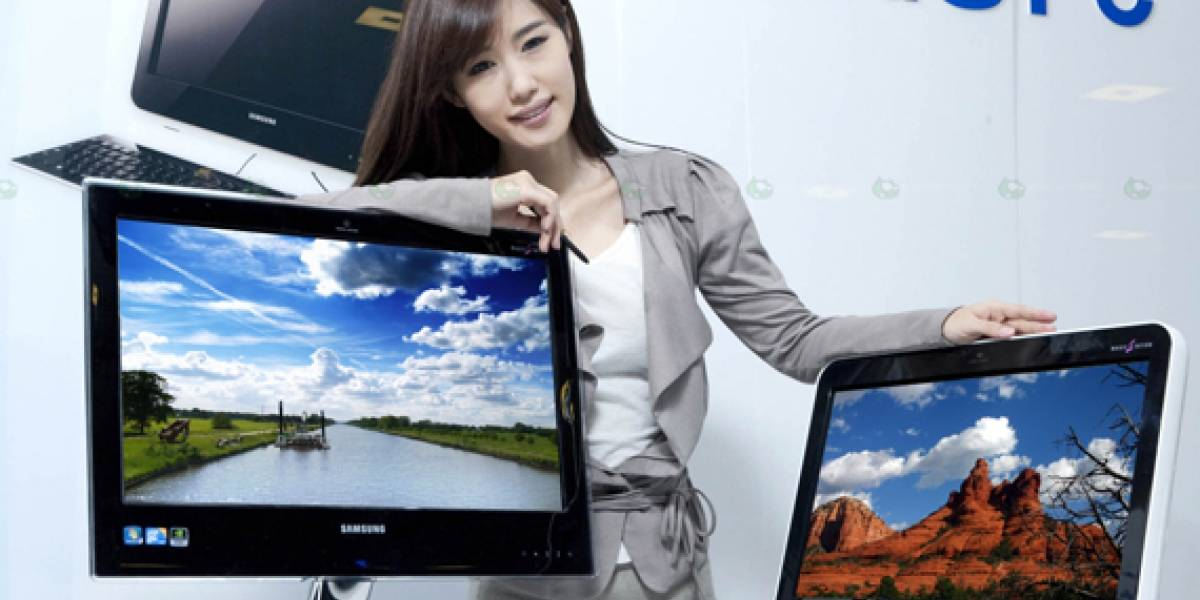 """Samsung lanzará tres """"all in ones"""" en Corea"""