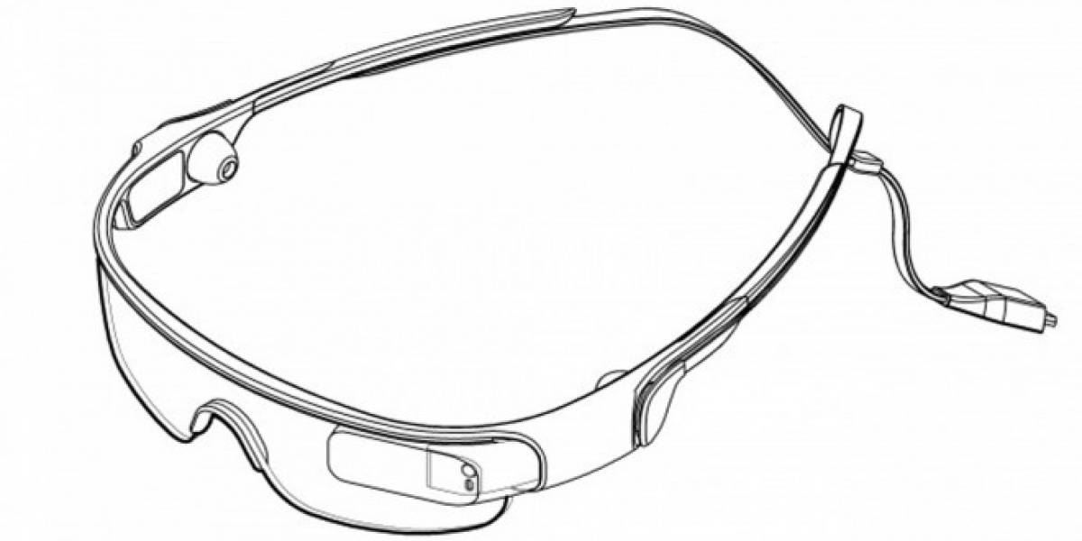 Samsung lanzaría las Galaxy Glass en la IFA 2014