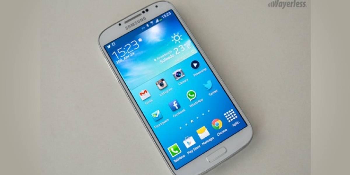 Samsung se hace con la mayoría de ganancias en dispositivos Android