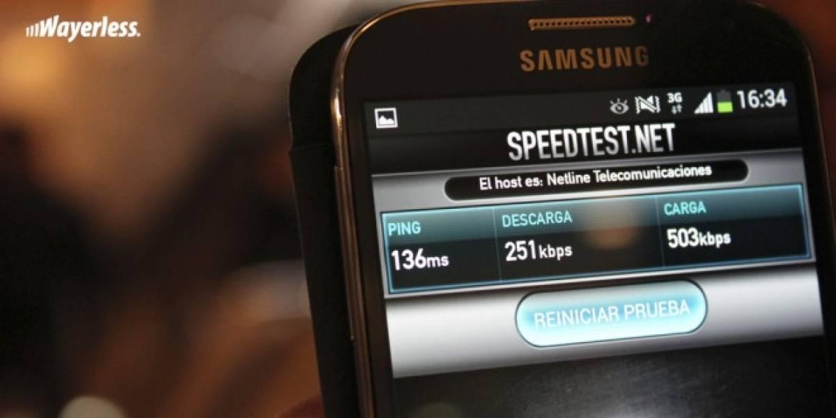 Los equipos Samsung ya son los más usados para navegar en internet