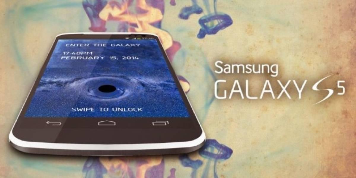 Samsung Galaxy S5 podría usar pantallas LCD LTPS fabricadas por Sharp