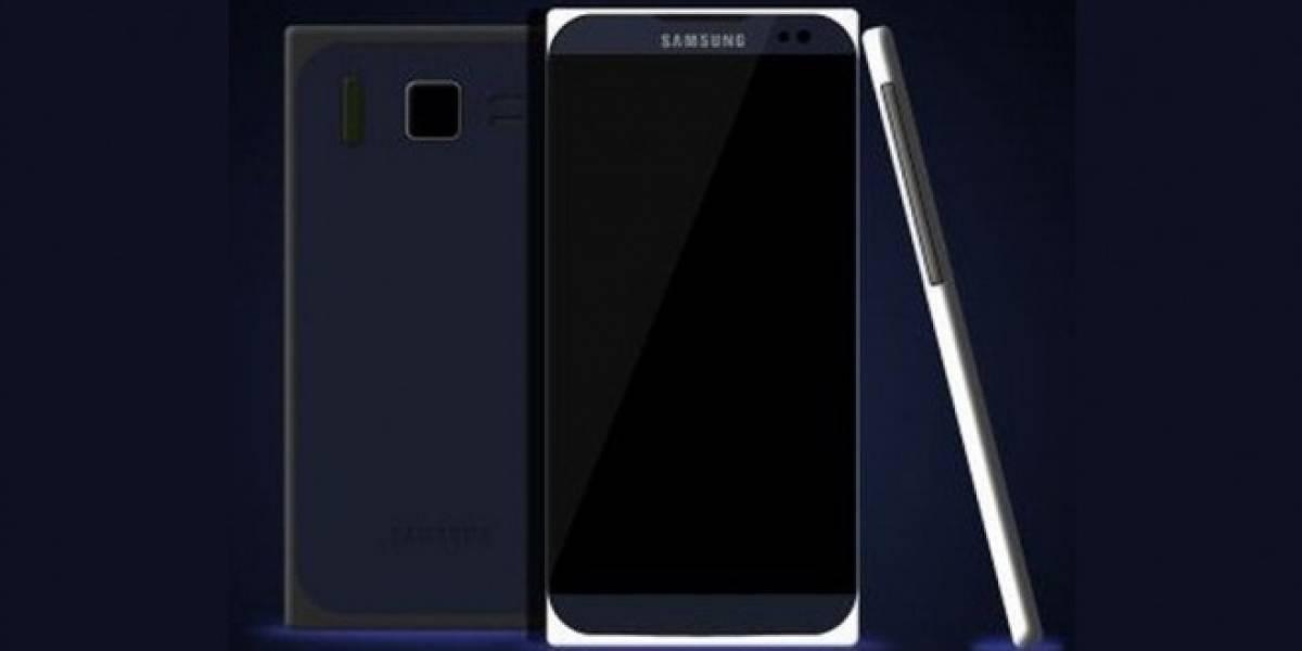 Samsung Galaxy S5 podría ser presentado en febrero durante el Mobile World Congress 2014