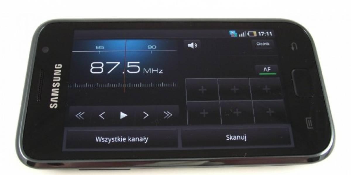 ¿Cuánto usas la radio FM desde tu celular? [W Pregunta]