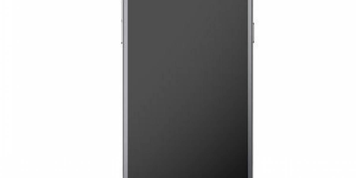 Se filtran imagen y detalles del Samsung SM-W750V con Windows Phone 8