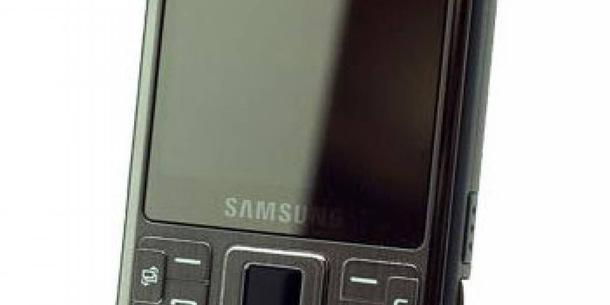 Poco a poco se acerca el Samsung i7110