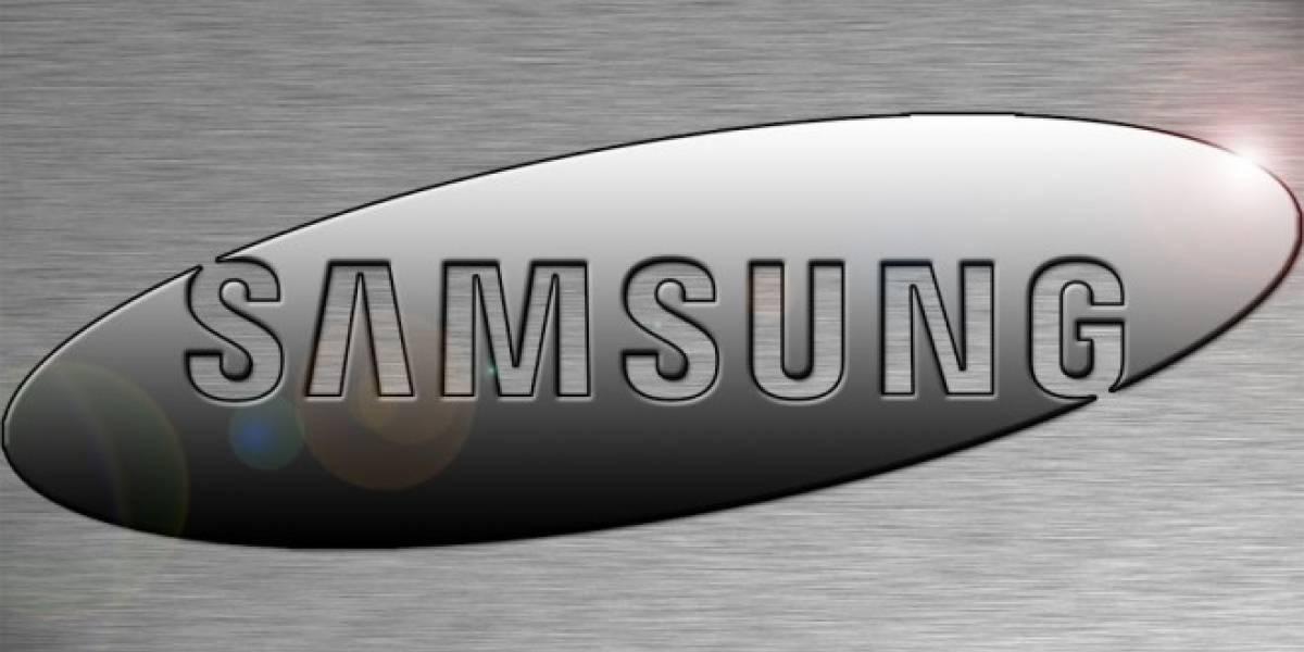 Samsung crearía el cuerpo de sus móviles con aluminio desde 2014