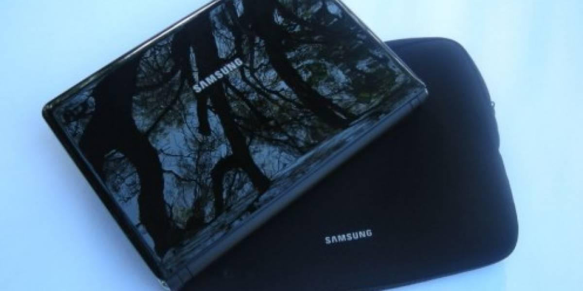 Samsung N140 en CHWLabs