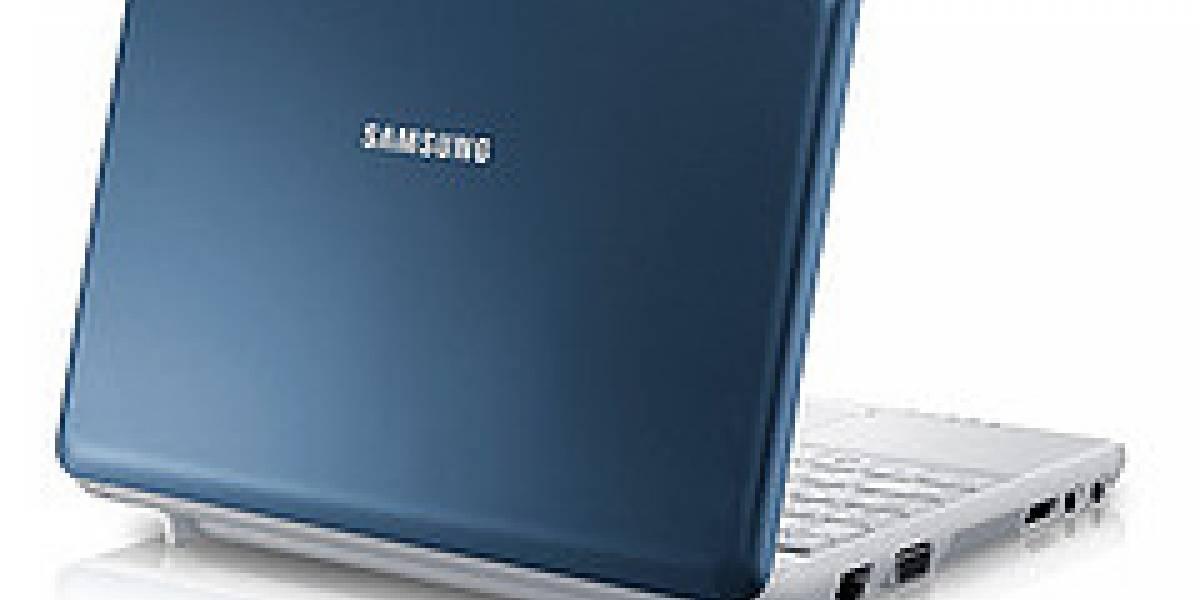 Samsung N130 en los Estados Unidos