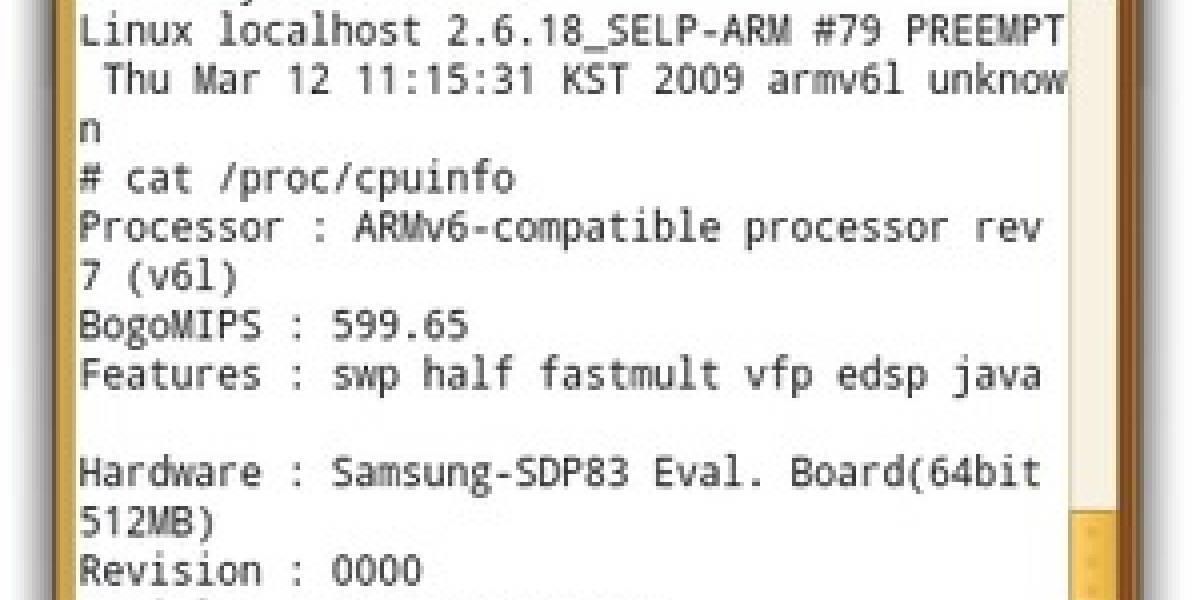 Televisores con firmware Linux actualizables gracias a SamyGo