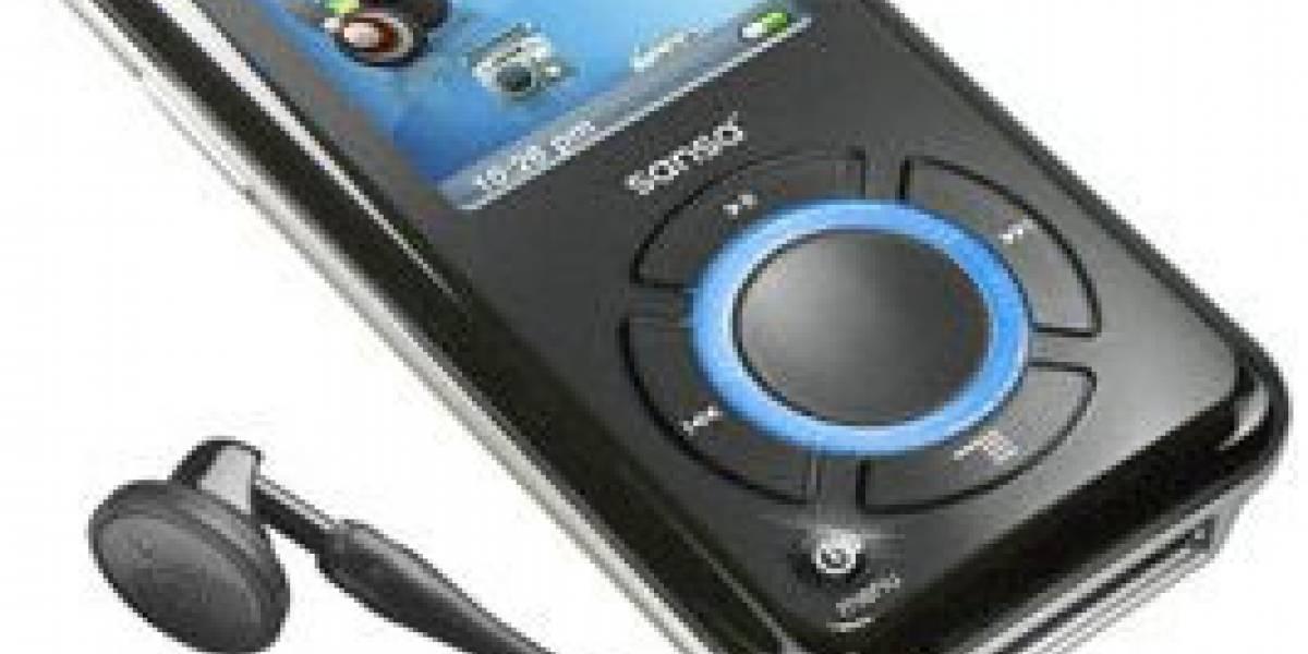 """SanDisk: """"No puedes ser más iPod que el iPod"""""""