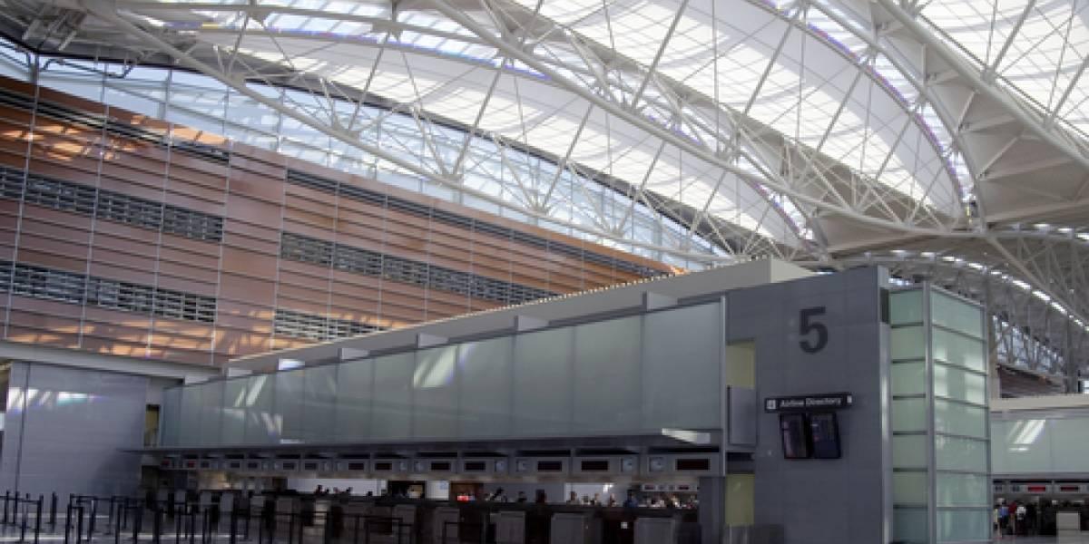 Yahoo paga el equipaje en dos aeropuertos