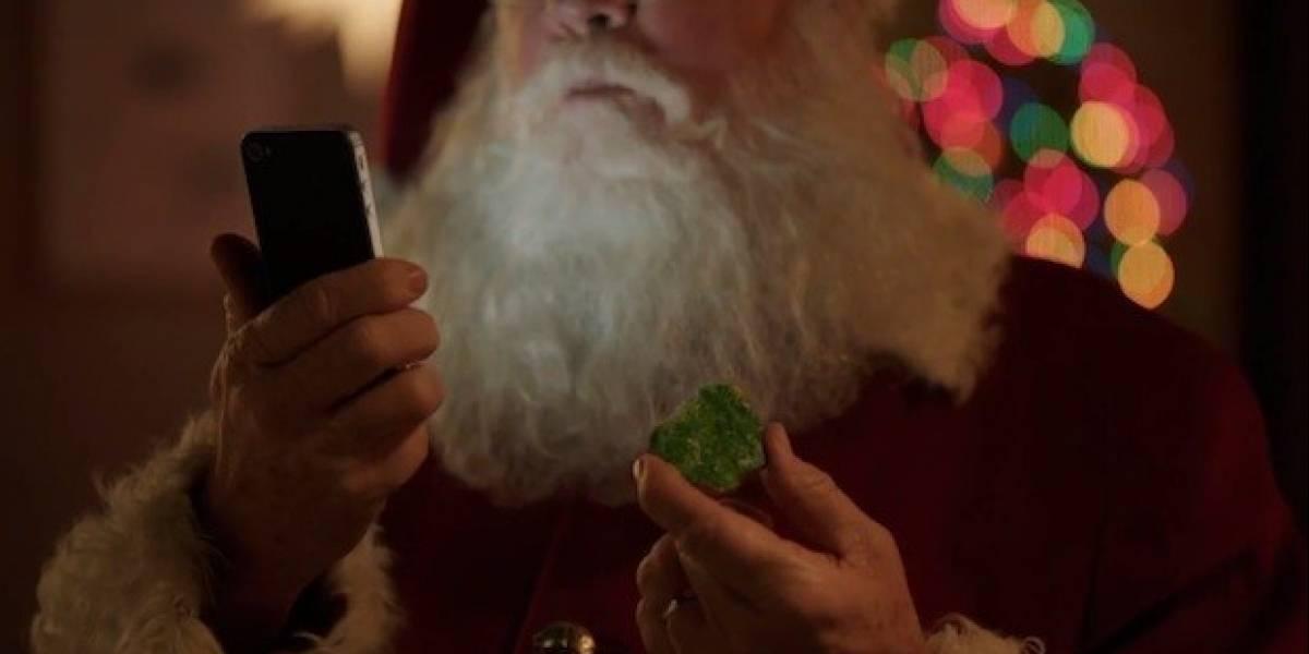 W Pregunta: ¿Es una aplicación un buen regalo de navidad?