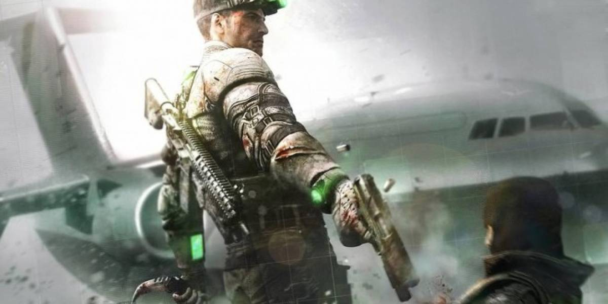 Trailer Pop-Up de Splinter Cell: Blacklist explica los detalles de la historia