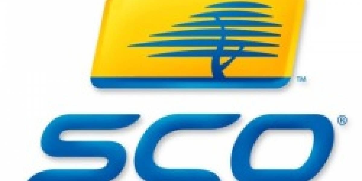 Rescatan a SCO de la bancarrota
