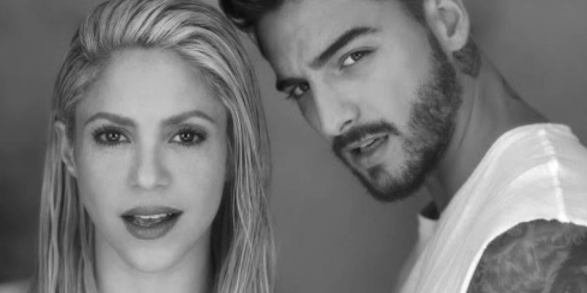 """Shakira lanza video del sencillo """"Trap"""" junto a Maluma"""