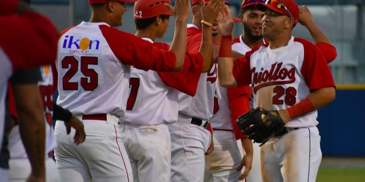 Revalidan los Criollos como campeones del béisbol invernal