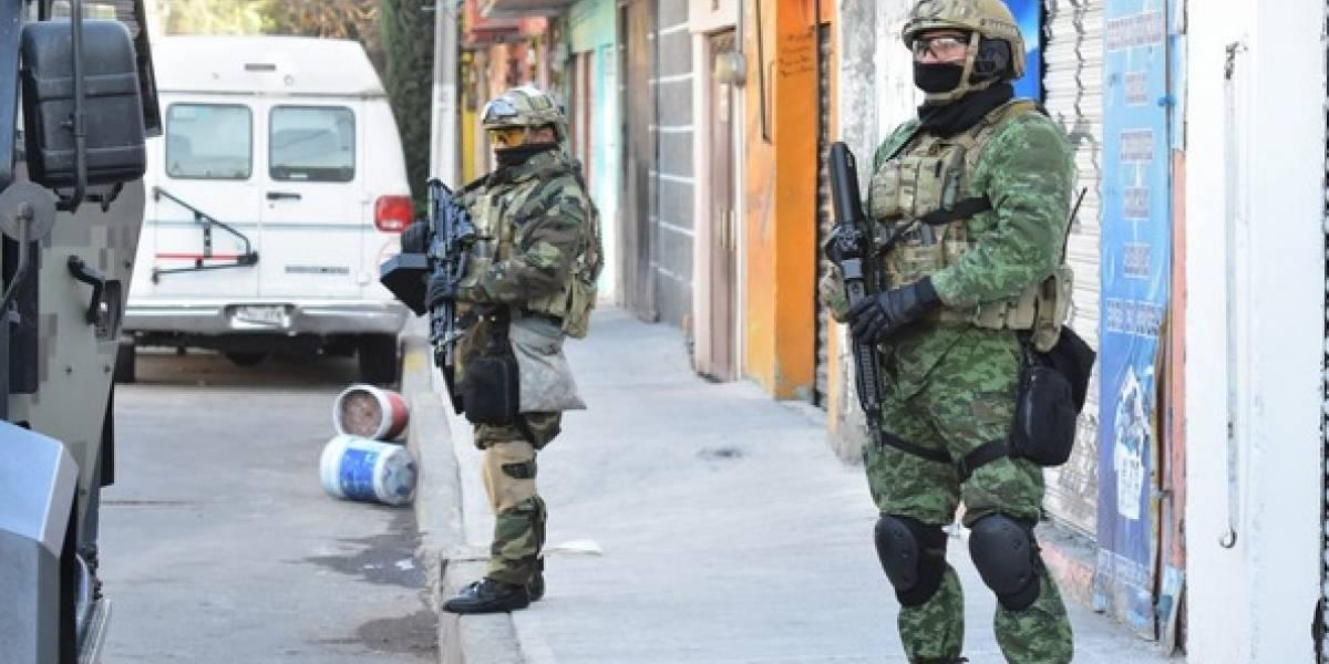 Abaten al sobrino de 'El Ojos' durante operativo en Tláhuac