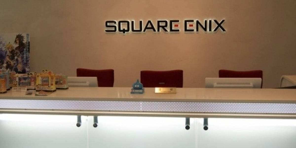 Square Enix se ve afectada por despidos en sus oficinas de Los Angeles